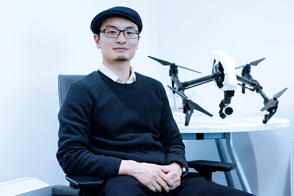 Image result for Frank Wang
